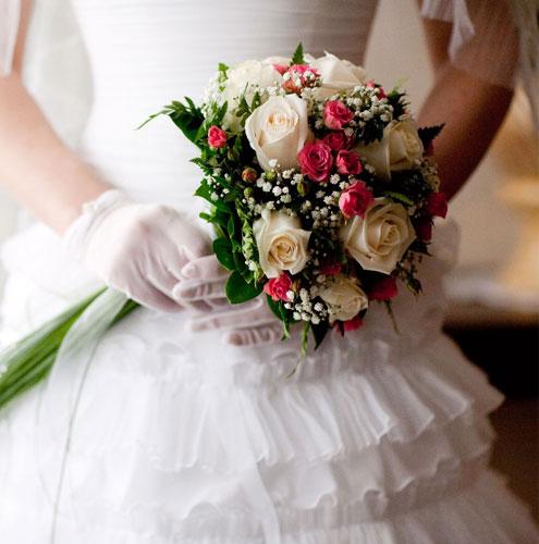 Wedding Disco in the Midlands